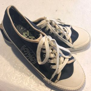 Tory Burch Sneakers size 9